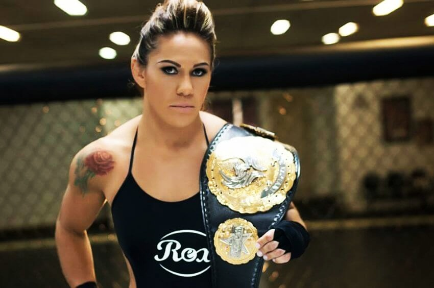 Highest Paid Mma Female Fighters Top 10