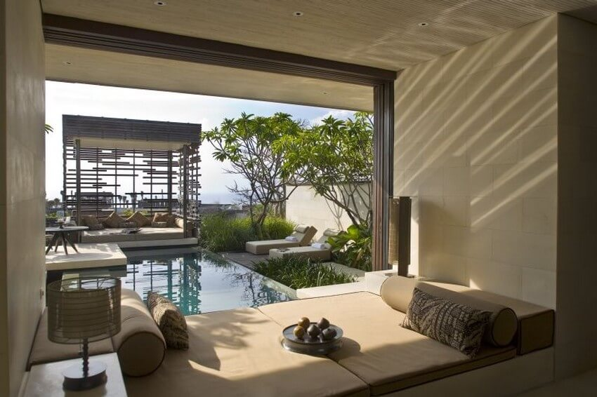 The Alila Villas in Bali Can Offer You Luxury at Its Best | Villa Interior