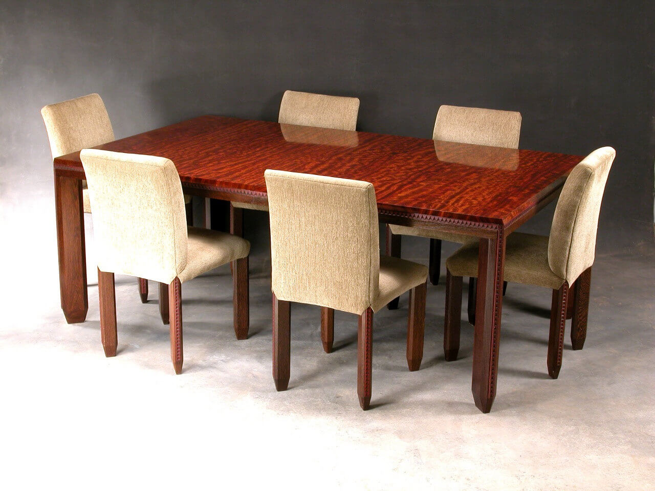 Most expensive dining tables in the world ealuxe com for Dining room tables next