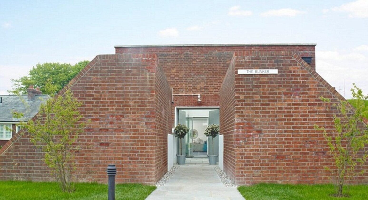 Unusual Sites Converted Into Luxury Homes EALUXE