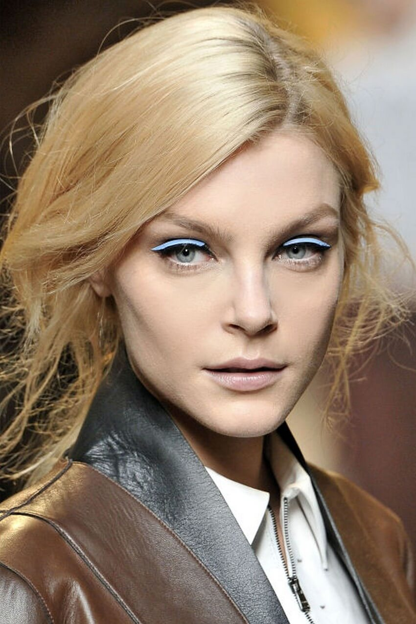 You Have to Try Out These 2015 Spring Makeup Trends | A Hint of Color