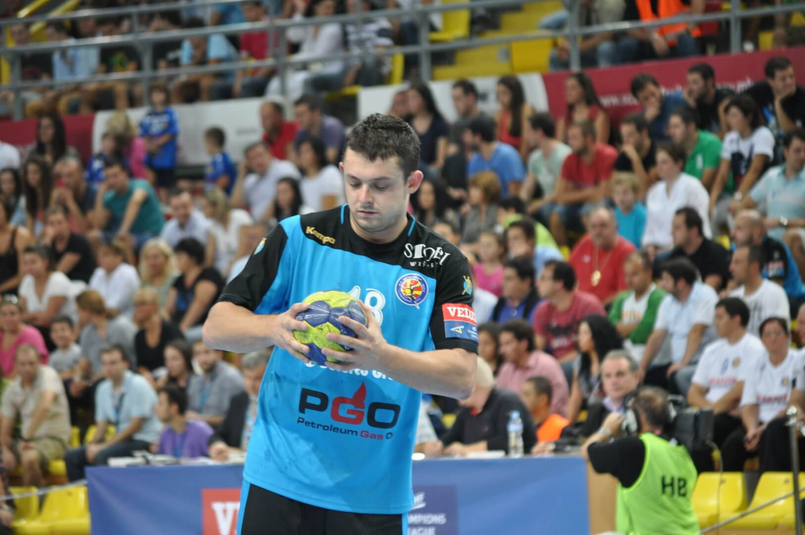 Top 10 Highest Paid Handball Players in 2015 - EALUXE