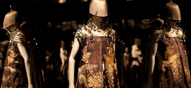 Alexander McQueen: Savage Beauty Set to Break Records in London