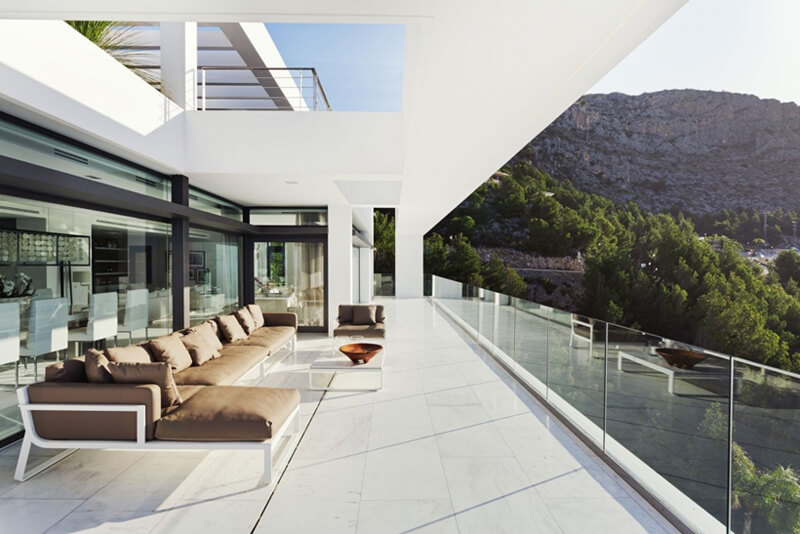 Altea Modern Mansion Luxury Project - EALUXE 3