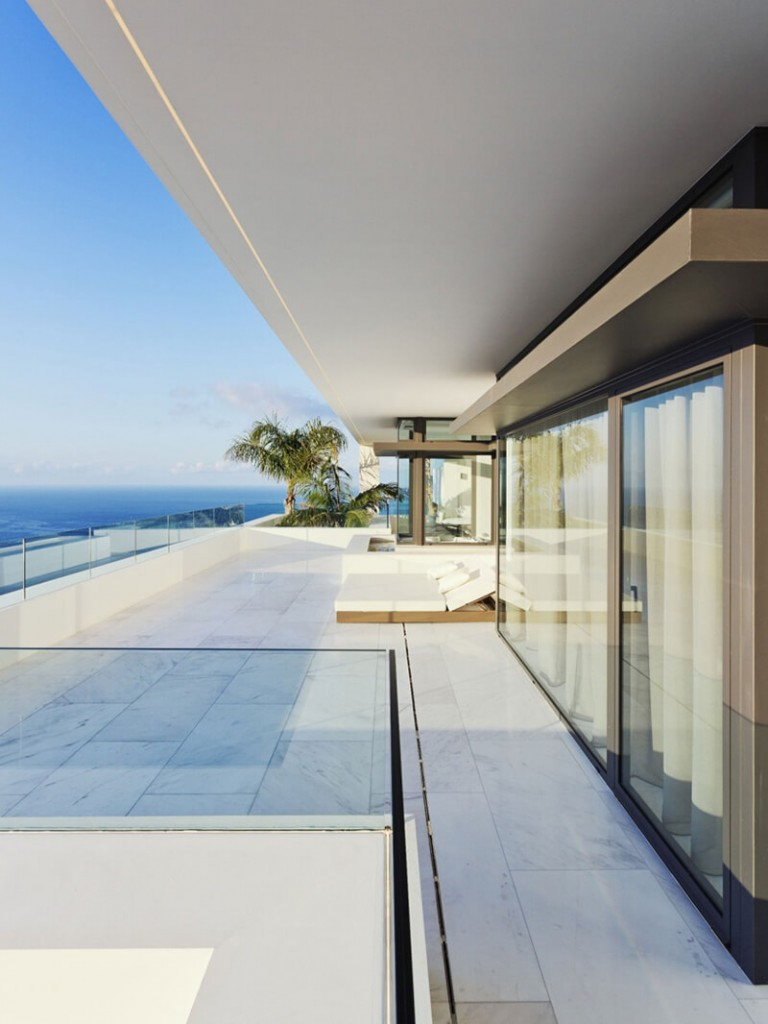 Altea Modern Mansion Luxury Project - EALUXE 4