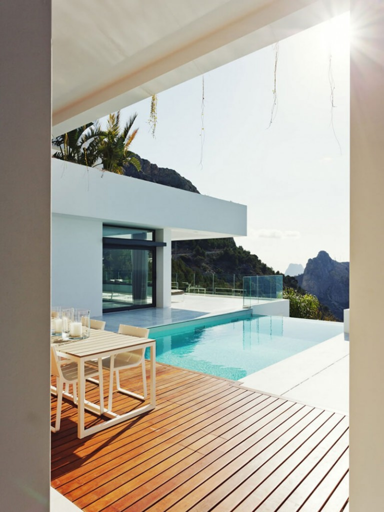 Altea Modern Mansion Luxury Project - EALUXE 5