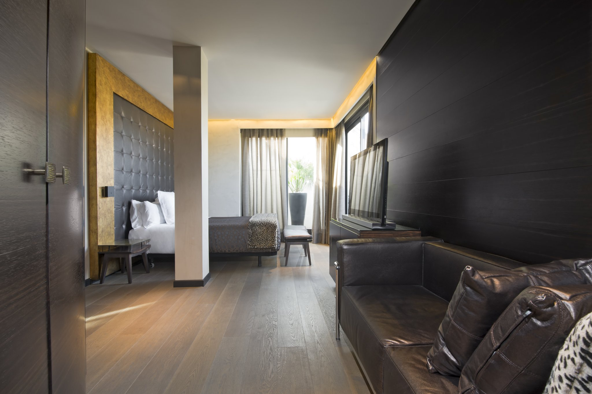 Beautiful Boutique Hotel in Barcelona: Hotel Bagués