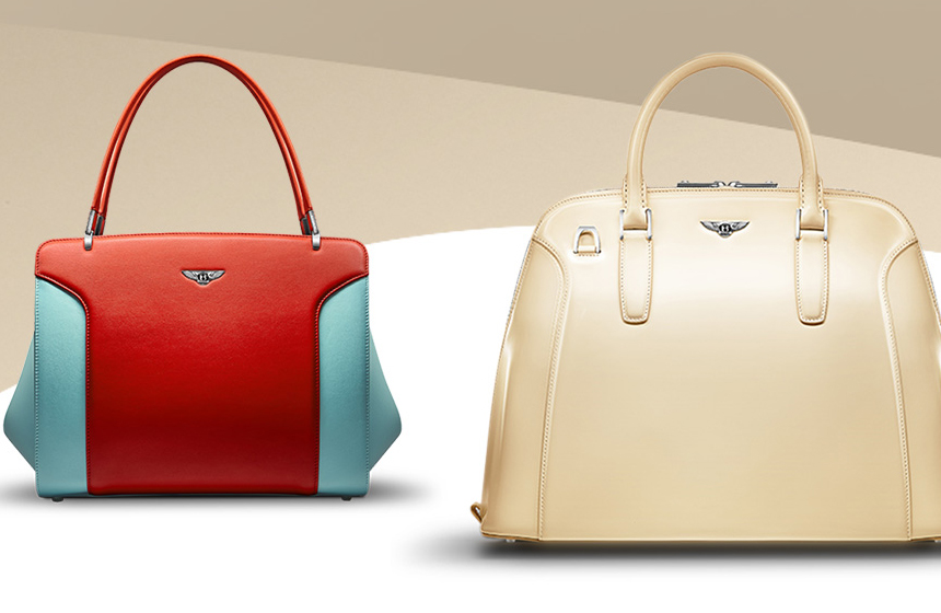 Upgrade Your Spring Wardrobe with Bentley's New Collection!