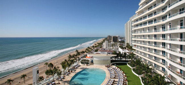 These are the top 10 luxury hotels in Fort Lauderdale