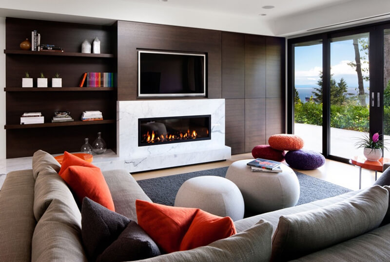 Burkehill Residence Canada Luxury Home - EALUXE 16
