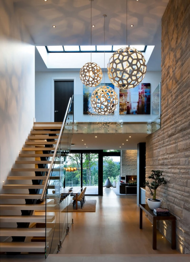 Burkehill Residence Canada Luxury Home - EALUXE 3