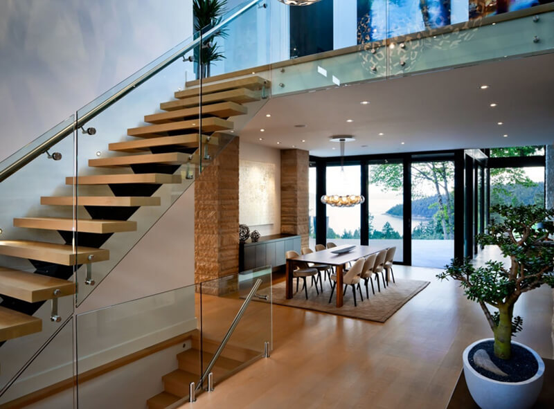 Burkehill Residence Canada Luxury Home - EALUXE 4