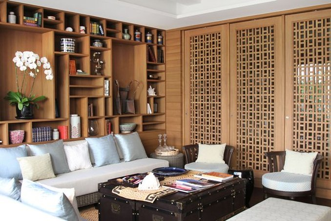 Spectacular Boutique Hotel in Thailand: Cape Nidhra Hotel