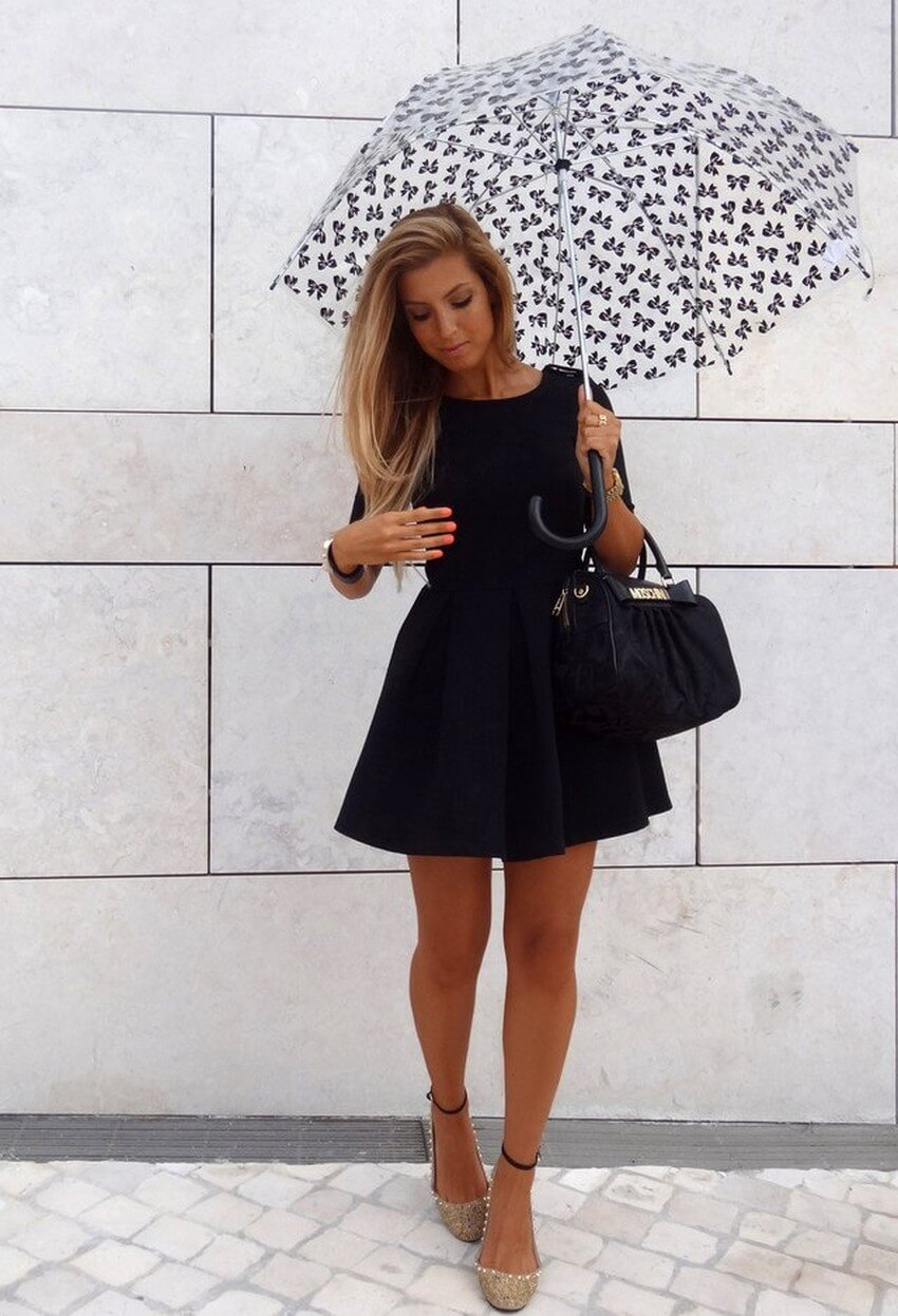 10 Must-Have Clothing Items Every Woman Should Own | The Well-Known LBD