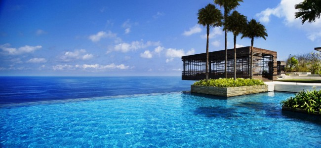 The Alila Villas in Bali Can Offer You Luxury at Its Best