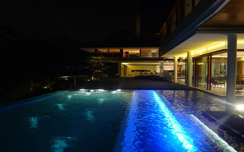 Dalvey Road House Tropical Luxury Home - EALUXE 6