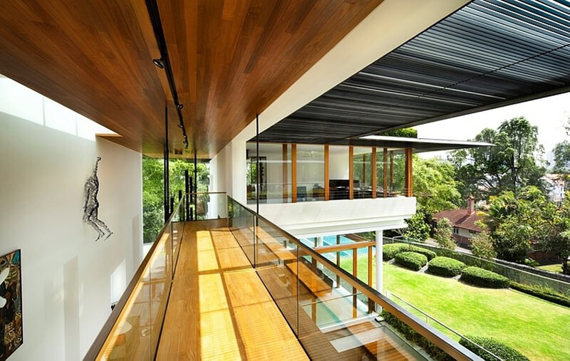 Dalvey Road House Tropical Luxury Home - EALUXE 9