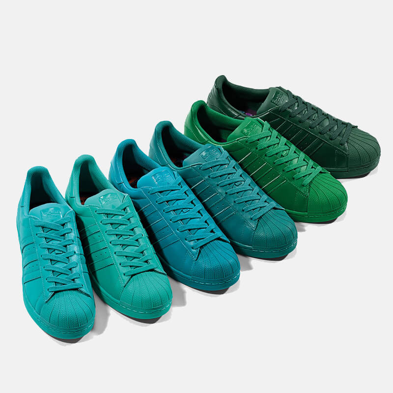 990c86bfa adidas pharrell williams colors Sale