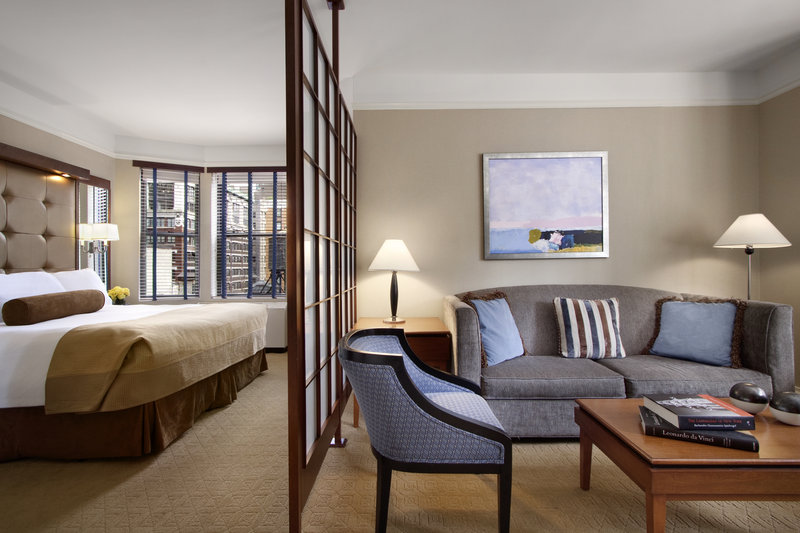 A Luxury Boutique Hotel in New York City: Hotel Chandler