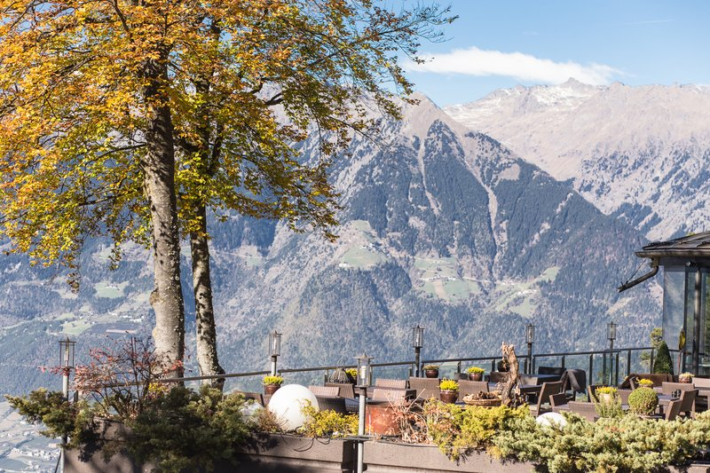 Beautiful Alpine Hideaway: Miramonti Boutique Hotel