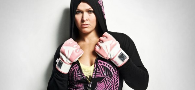 Highest-Paid MMA Female Fighters | Top 10