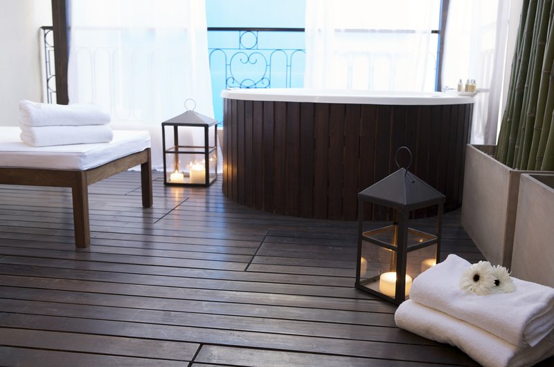 Stylish Boutique Hotel in Argentina: CasaSur Art Hotel