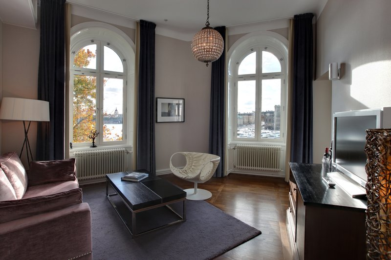 Beautiful boutique hotel in sweden lydmar hotel for Beautiful boutique hotels