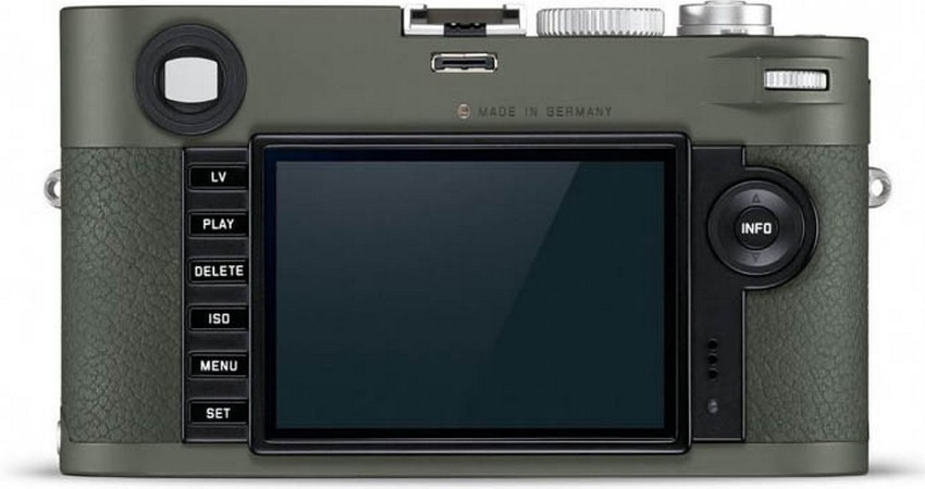 Leica Limited Edition Safari Camera Sells for $9,900 | Image Source: 9to5toys.files.wordpress.com