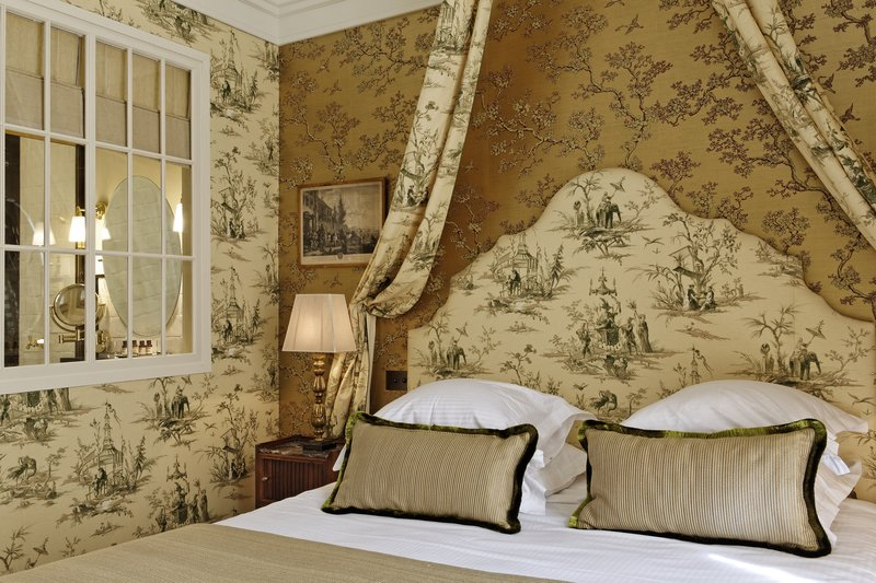 Luxurious Boutique Hotel in Paris Hotel Relais Christine (21)