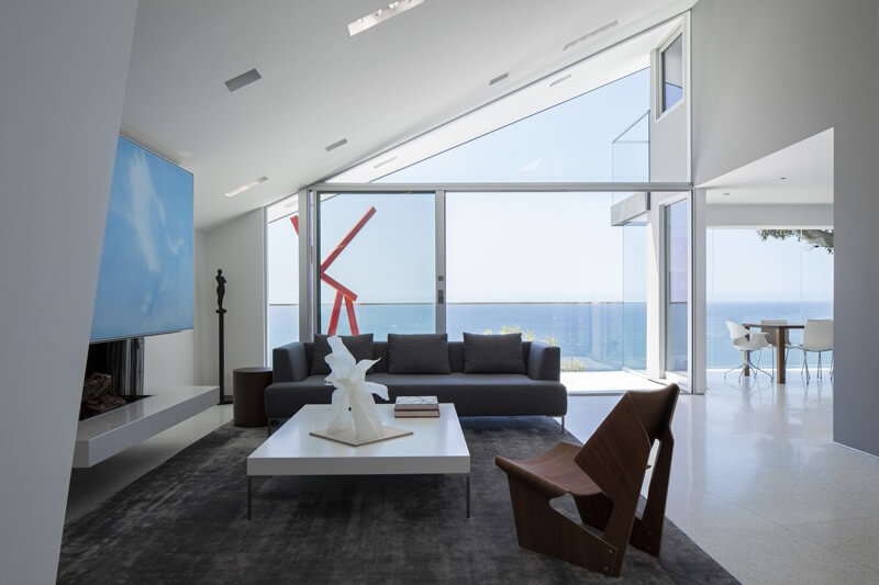 Montee Karp Residence California Luxury Project - EALUXE 5