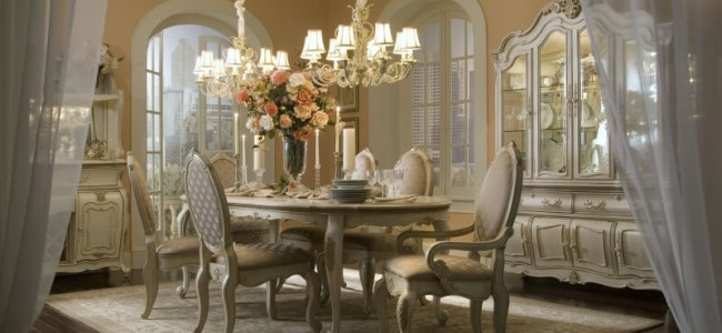 These are the most expensive dining tables in the world