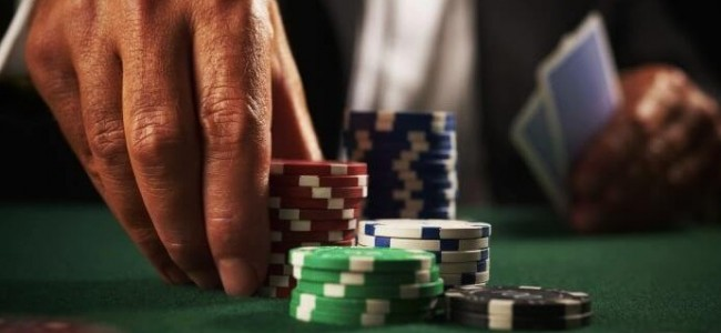 Most Expensive Poker Set in the World