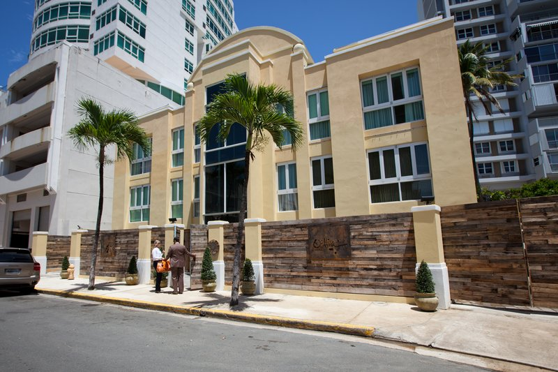 Innovative Hotel in the Heart of Condado: Olive Boutique Hotel