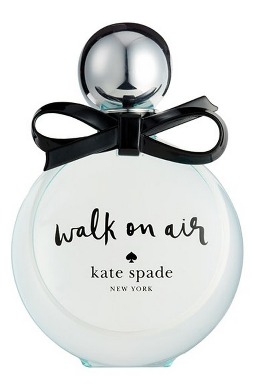These Are the Best Women Fragrances You Can Try this Spring | Walk on Air by Kate Spade