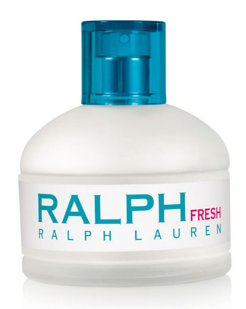 These Are the Best Women Fragrances You Can Try this Spring | Ralph Fresh by Ralph Lauren