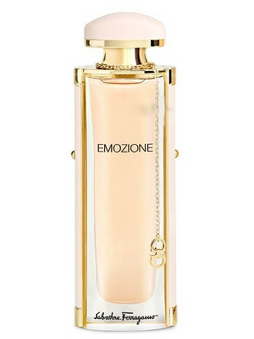 These Are the Best Women Fragrances You Can Try this Spring | Emozione by Salvatore Ferragamo