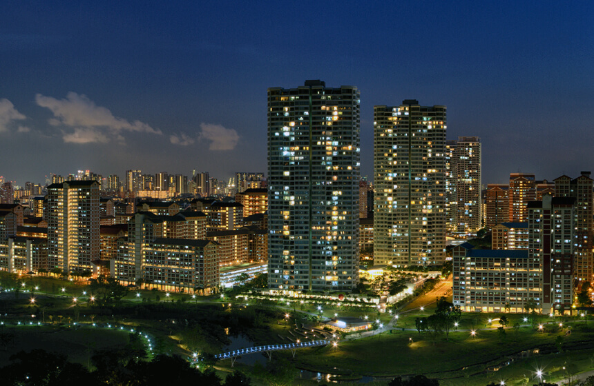 Singapore The Most Expensive City in the World in 2015