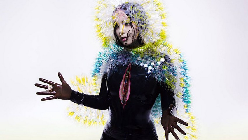 Style Icon Bjork Is Honored at MoMA This March! | Image Source: www.rollingstone.com