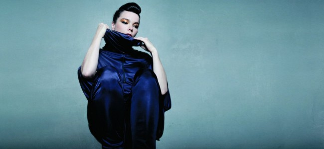 A Retrospective of Bjork's Work Is Featured at MoMA this March