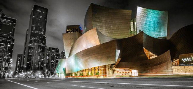 Ten Best Concert Halls in the World