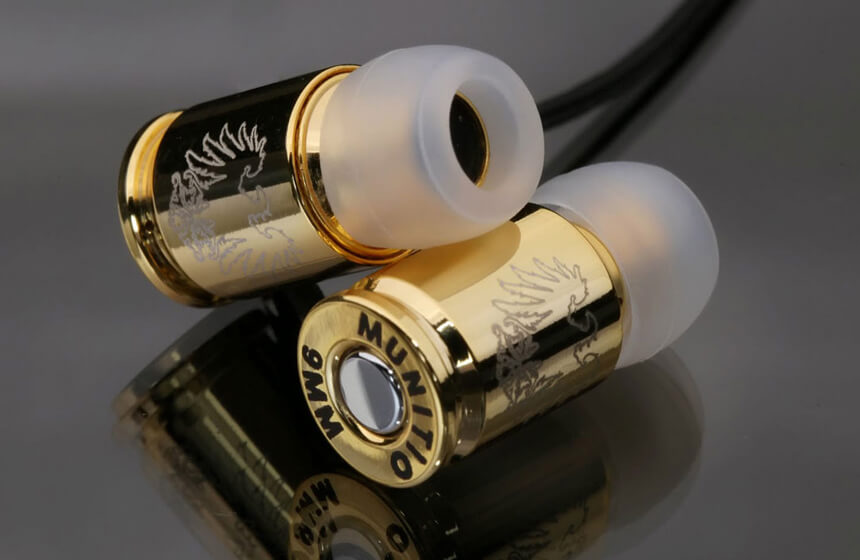 Ten Most Expensive Earbuds In The World