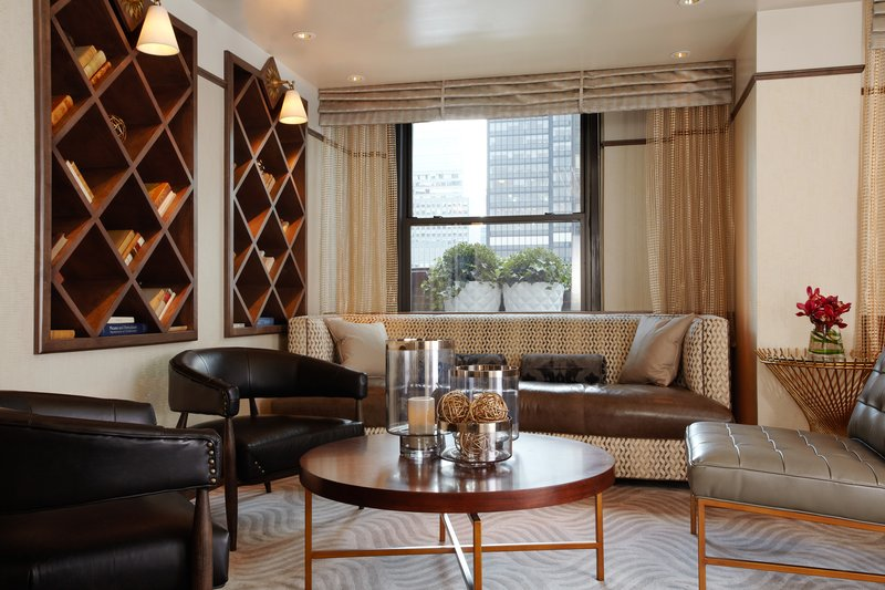 A Sophisticated Boutique Property in New York: WestHouse Hotel New York