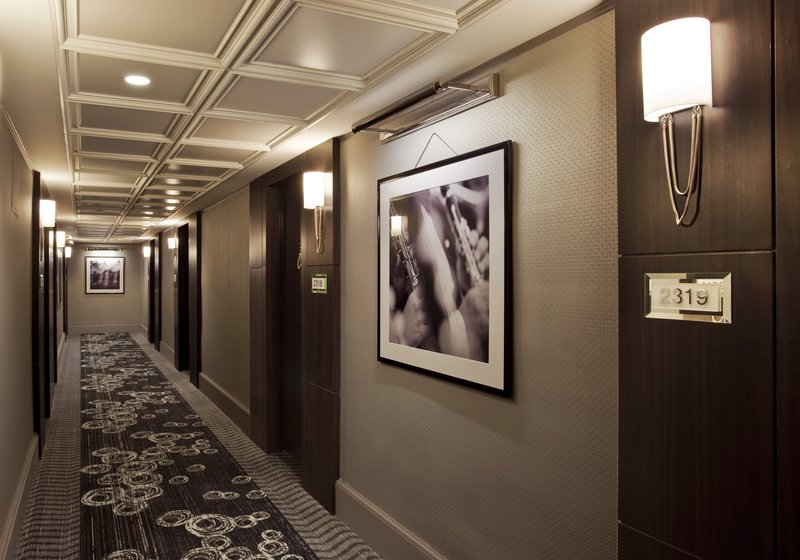 Boutique Property in New York: WestHouse Hotel New York