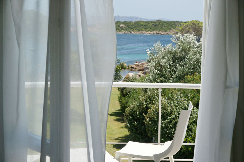 Luxurious Boutique Hotel in Sardinia: La Coluccia