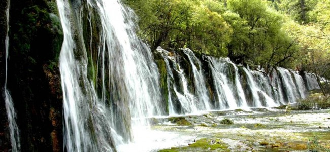 20 Amazing Waterfalls Every Traveler Should Visit