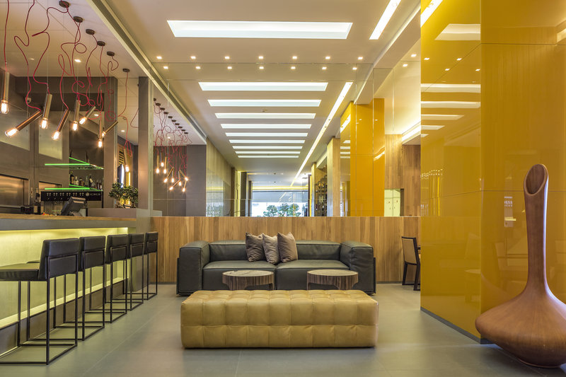 Elegant Boutique Hotel in the Heart of Beirut: O Monot Hotel
