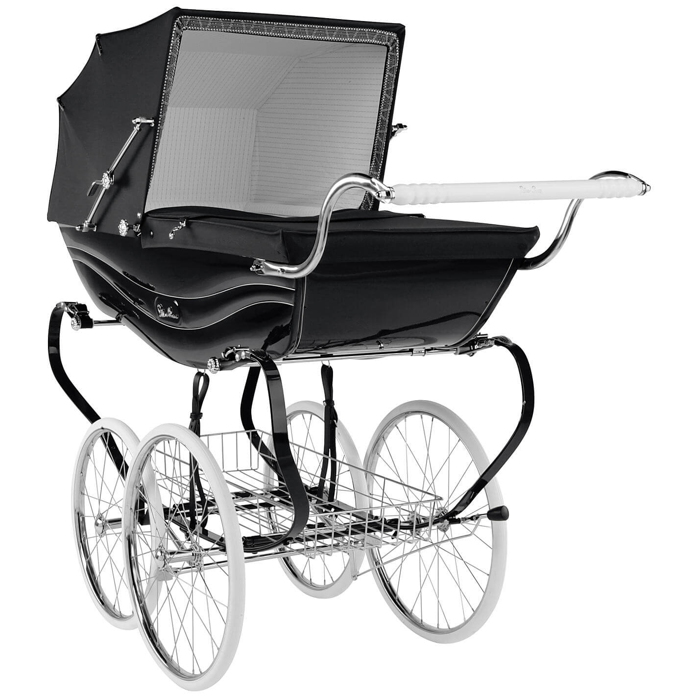 most expensive baby strollers in the world ealuxe com. Black Bedroom Furniture Sets. Home Design Ideas