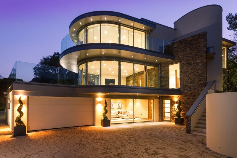 Terrific Luxury Home Designs Uk Gallery - Simple Design Home ...