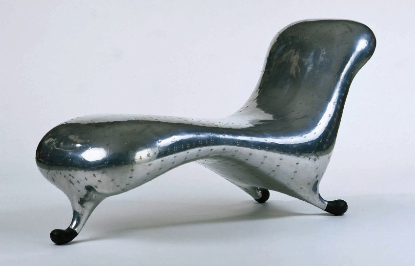 TOP 10 Most Expensive Chairs in the World - EALUXE.COM | The Lockheed Lounge