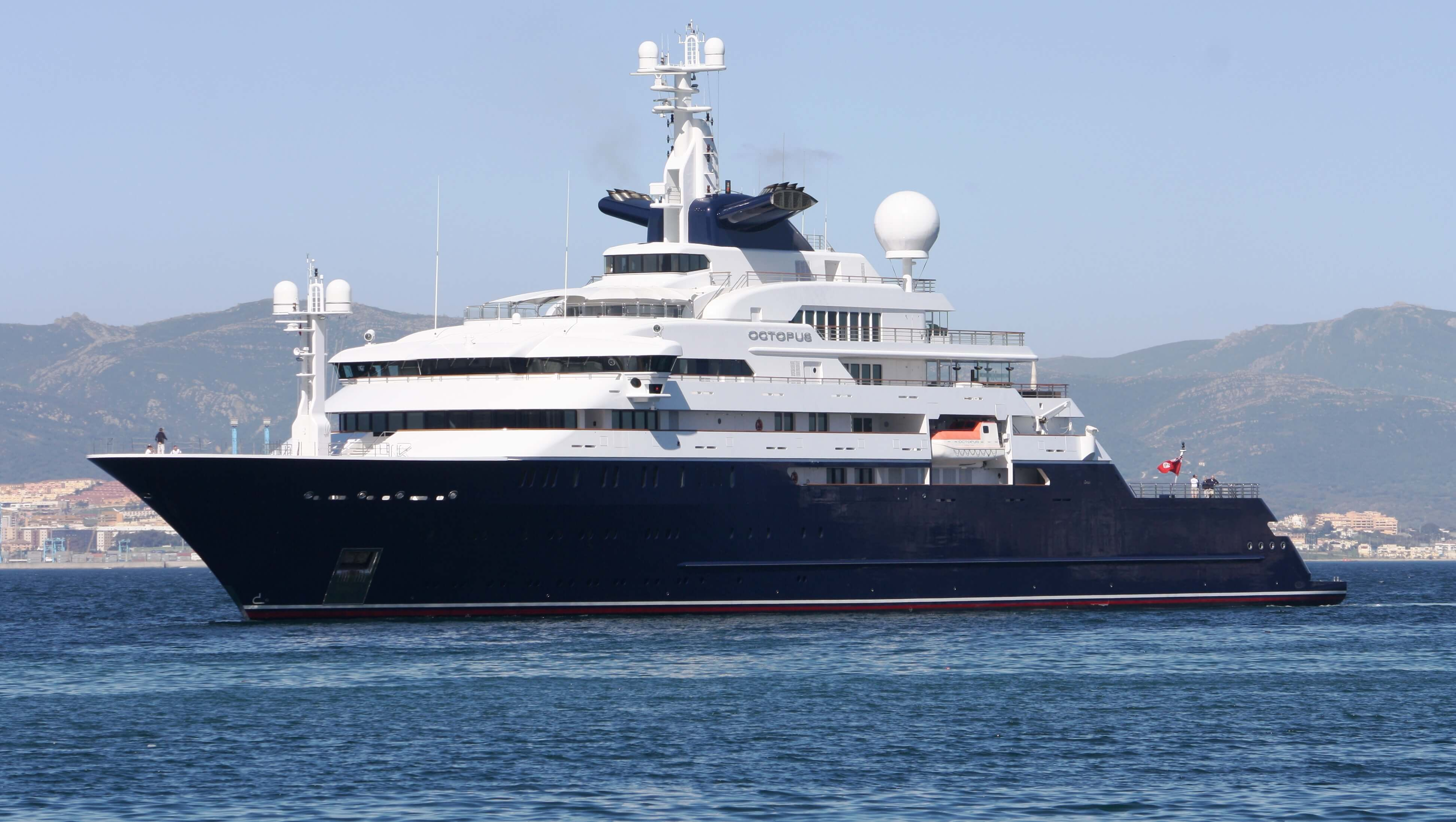 World's 15 Most Expensive Luxury Yachts 2019 (with ...